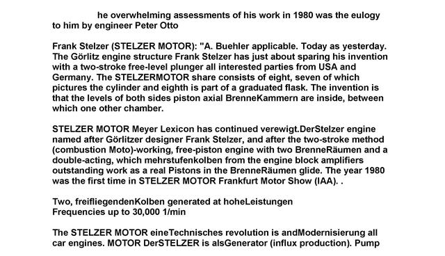 Stelzer-Engine